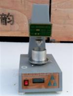 TYS-3土壤液塑限联合试验仪精度高 操作方便