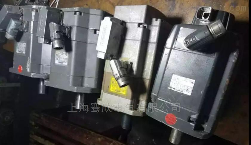 1FT6086-8SH71-4AH1/西门子伺服电机维修