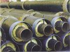 DN50-DN500蒸汽鋼套鋼保溫鋼管