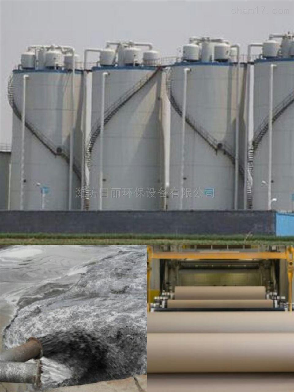 山东省高浓度养殖污水处理设备RL-IC反应器
