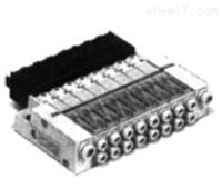 优质保障的SMC五通直动配管电磁阀