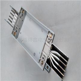 插接低压母线槽