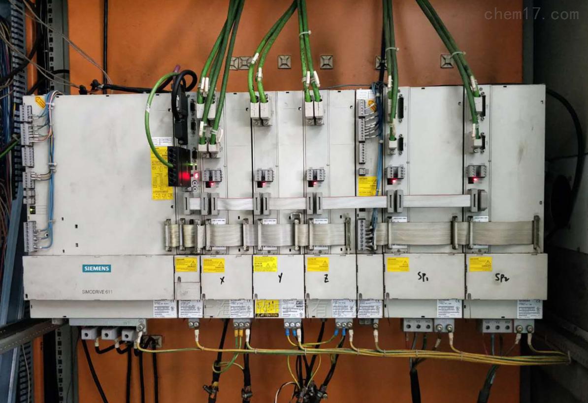西门子数控系统电机模块维修-德国SIEMENS