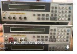 安捷伦4349B阻抗分析仪4349B