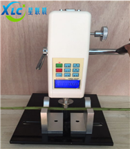 星联晨植物茎秆强度测定仪XCJ-1生产厂家