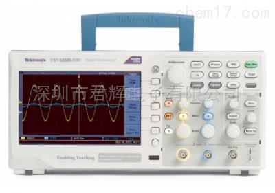 TBS1202B-EDU数字示波器