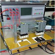全自动太阳能光伏接线盒综合测试仪