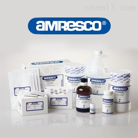 Bromphenol Blue/溴酚蓝/Amresco/0449/5g
