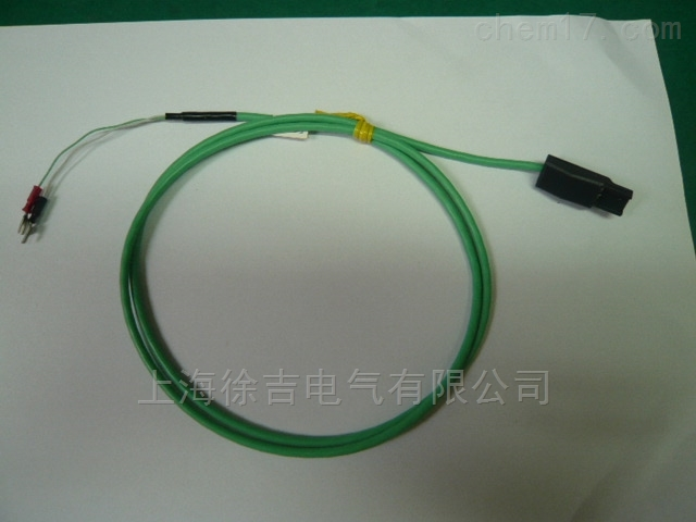 ST7264带补偿导线式铠装热电偶