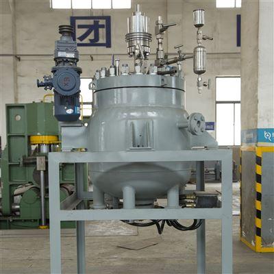 BF50L-加氢反应釜-反应釜-威海博锐