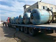 5吨二手搪瓷反应釜长期出售