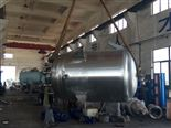 5000L钛材磁力密封高压反应釜