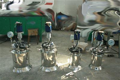 催化裂解实验室反应釜