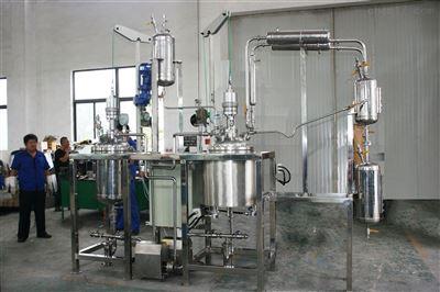 耐酸碱实验室反应釜
