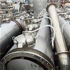 长期出售二手钛材蒸发器