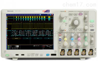 MSO5054B混合信号示波器
