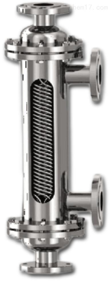 缠绕管式换热器(钛材)