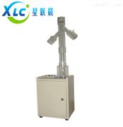星聯晨種子風選凈度儀XCGF-Ⅱ生產廠家