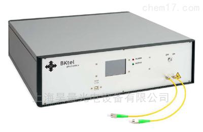 1550nm 单频CW台式光纤激光器