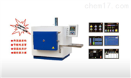 化验室高效节能智能一体马弗炉