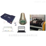 DTZ-500泰安德图无线炉温测试系统