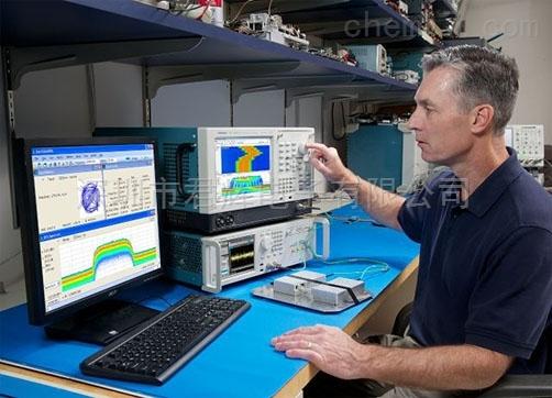 泰克RSA5106B频谱分析仪
