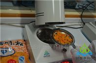 肉松水分测定仪性能/使用说明