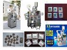 供应全自动带线带标茶叶包装机,多功能包装机(三角茶叶包装机)