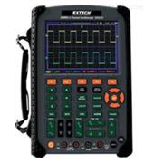 EXTECH MS6060手持式万用示波器