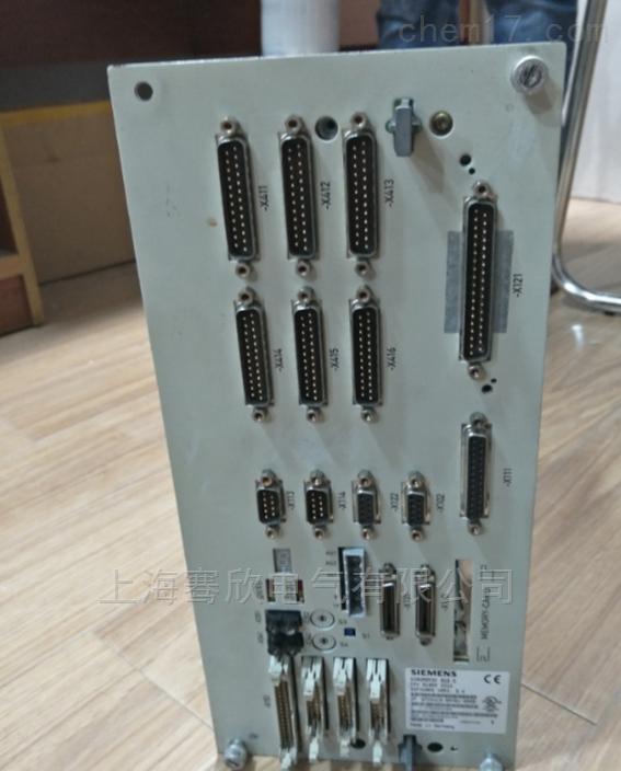 西门子CCU控制器数码管显示1-十年维修经验