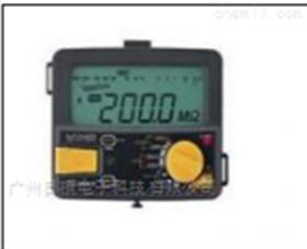 2094A17-D01-N-B-BL FS +50MV 0.05电压表