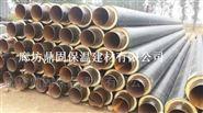 徐州市聚氨酯直埋蒸汽保温管生产厂家