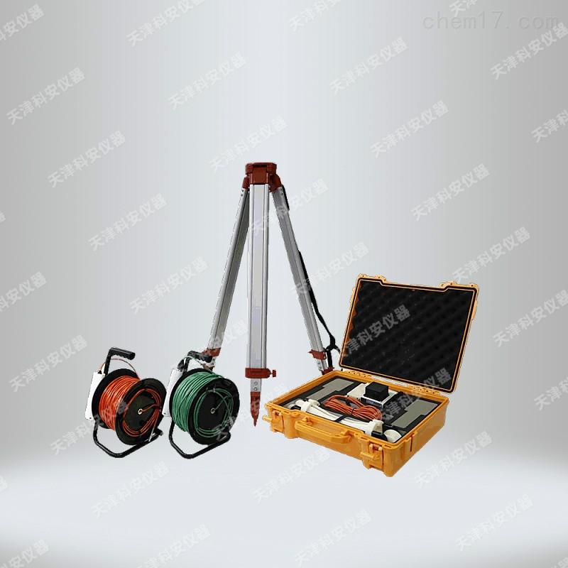 双通道自动测桩仪 超声透射法