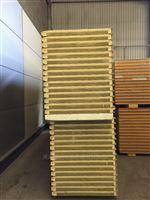 950*3600彩钢岩棉复合屋面夹心板