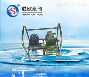 LH-80型手电二用计量加油泵