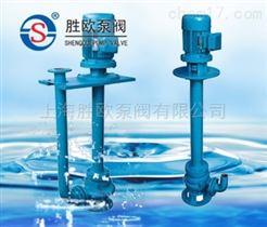 YW型無堵塞液下排污泵