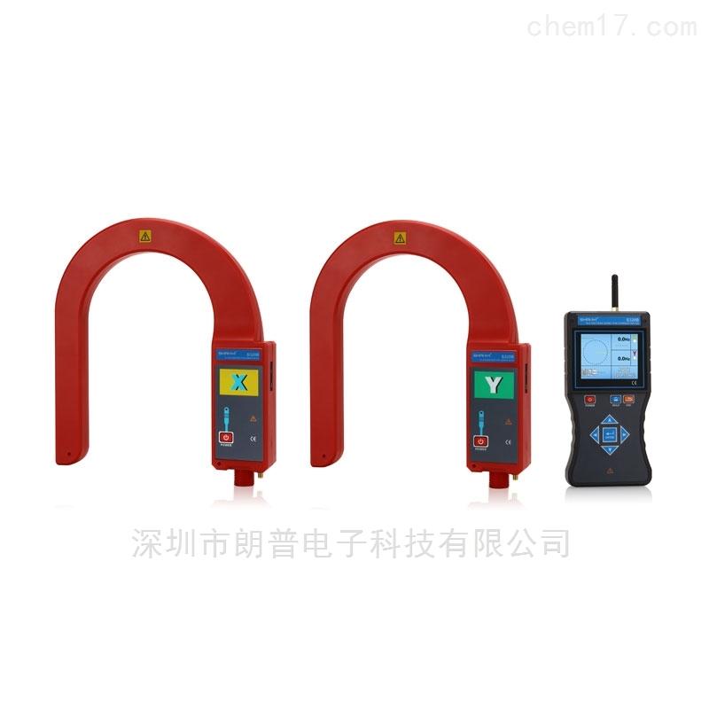 广州钐钇S320B 无线高低压核相电流仪