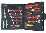 无磁排爆工具组