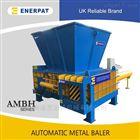 AMB-H1510英国品质全自动金属打包机 一机多用