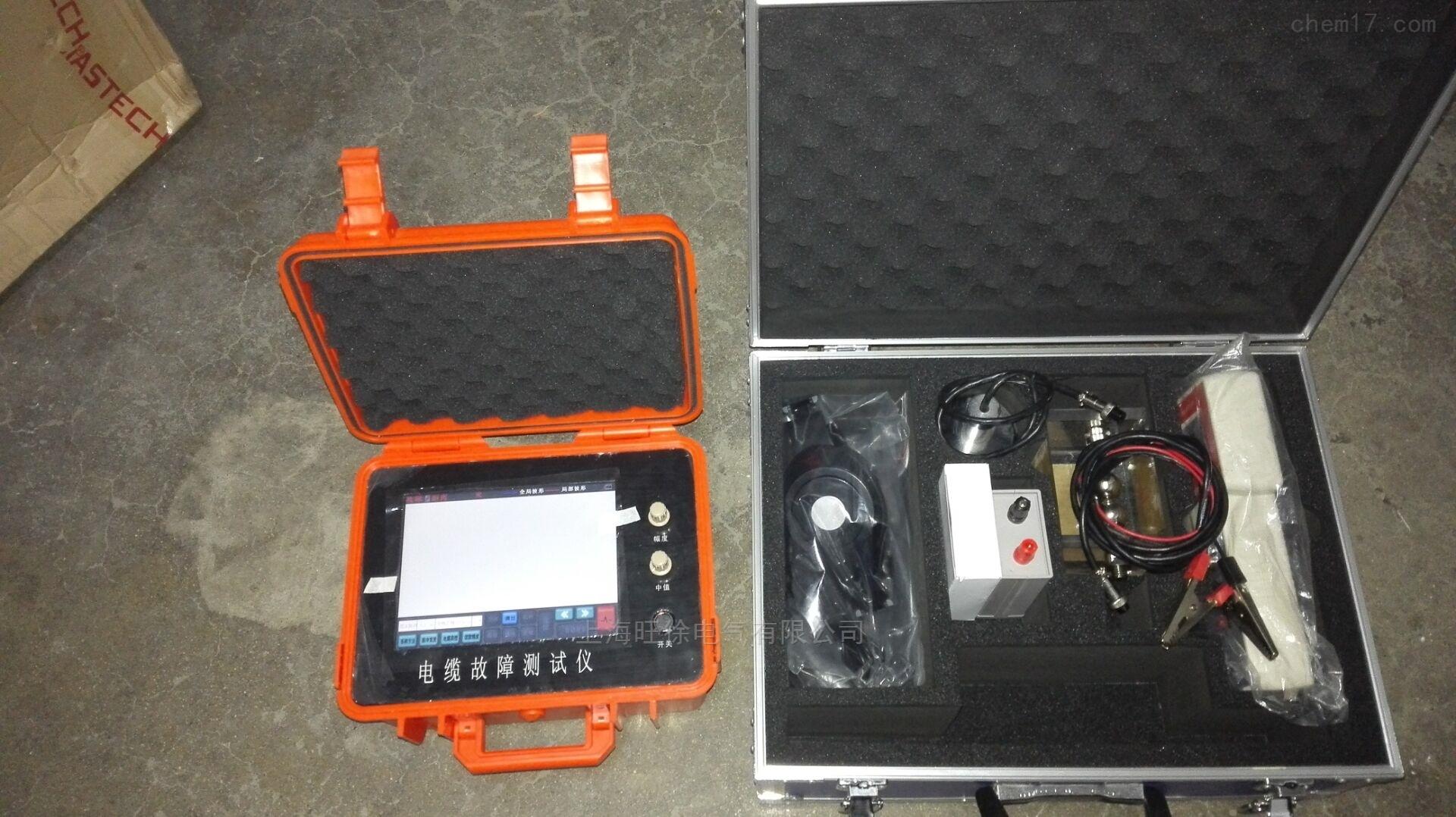 武汉旺徐特价ME100电缆障碍测试仪