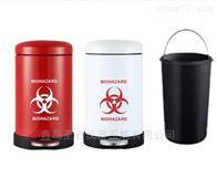 L0226R美国Seroat生物安全废弃桶 医疗脚踏垃圾桶