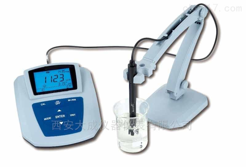 MP513型實驗室電導率/鹽度/TDS測量儀