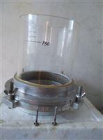 防水卷材钉杆密水性试验装置