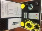 DESCO/KLEINWACHTER防静电电阻测试方案
