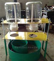 试坑双环注水试验装置价格参数