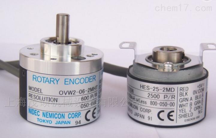 日本内密控编码器AEW2 系列优势NEMICON现货