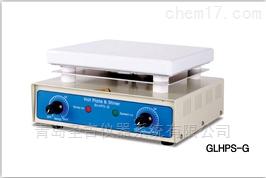 韩国GLOBAL 加热磁力搅拌器