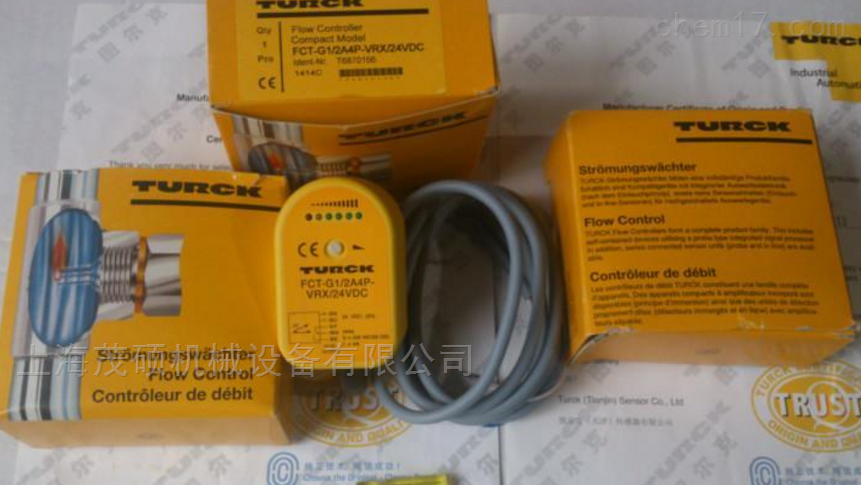 图尔克传感器BI5-M18-AD4X全国优势TRUCK