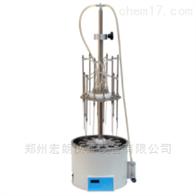 安晟高效水浴氮吹仪/水浴吹扫仪UGC-12W