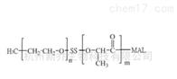 嵌段共聚物mPEG-SS-PLA-MAL  MW:2000 双硫键共聚物